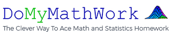 DoMyMathWork Logo